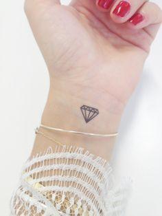 Tatouage Ephemere Bernard Forever #tatouage #tattoo