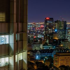 Montréal la nuit. #montreal #livemontreal #mtlblog #cityscape #fatalframes… Montreal Ville, Montreal Quebec, Quebec City, Great Places, Beautiful Places, Immigration Canada, Old Port, O Canada, Belle Villa