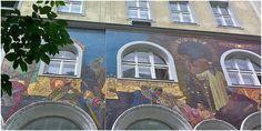 Le monde de Kitchi: Urlaubserinnerungen { MMi 16/ Wien VI }