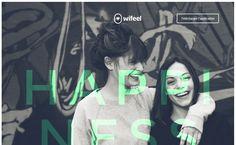 WEBDESIGN TRENDS - Website, Interaction Design, UX - UI