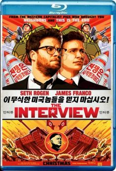 Download The Interview (2014) YIFY Torrent for 720p mp4 movie in yify-torrent.org