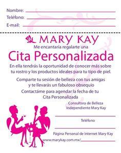 kay cita-personalizada-mary-kay-… – Keep up with Mary Kay Ash, Mary Kay Party, Mary Kay Cosmetics, Perfectly Posh, Mary Kay Quotes, May Kay, Imagenes Mary Kay, Lush Products, Beauty Products