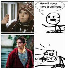 Nicholas Hoult RIGHT???? Hahaha @Bruna Koetz holy shittt