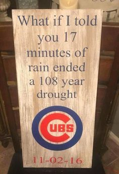 Ideas basket ball signs for games fans sports man cave Chicgo Cubs, Cubs Win, Bear Cubs, Chicago Cubs Fans, Chicago Cubs World Series, Chicago Cubs Baseball, Chicago Blackhawks, Chicago Bears, Cubs Tattoo
