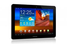 New Galaxy Tablet Coming Soon