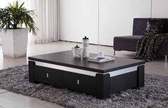 54 Desain Meja Tamu Minimalis | Desainrumahnya.com
