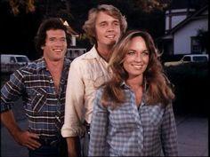 Bo, Luke, and Daisy...♥