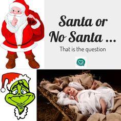 Santa or No Santa