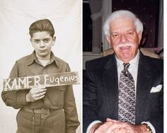 Eugenius Kamer Identified | Remember Me: Displaced Children of the Holocaust