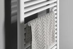 SIBU otopné těleso s držáky ručníků, 500x1215 mm, bílá : SAPHO E-shop Sibu, Radiators, Bathroom, Washroom, Radiant Heaters, Full Bath, Bath, Bathrooms