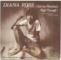 September 19, 1970 - Diana Ross started a three week run at No.1 on the US singles chart with 'Ain't No Mountain High Enough'. The singers first solo No.1 since leaving The Supremes.   Initially, Ross was apprehensive, as she had previously covered the song as a member of the Supremes in a duet with The Temptations. Eventually, however, she was convinced to make the recording.  •• #dianaross #thisdayinmusic #1970s #motown
