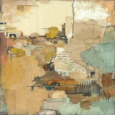 The Modern Art Movements – Buy Abstract Art Right Art Du Collage, Collage Art Mixed Media, Collage Artists, Wall Collage, Art Doodle, Modern Art Movements, Encaustic Art, Art Moderne, Watercolor Artists