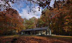 Brouwhuis Oisterwijk - Bedaux de Brouwer Architecten