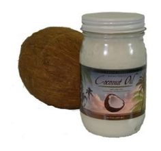 #FatBurning Foods... Coconut Oil can help you Lose Fat: Coconut Oil is a wonderful healthy food that has been shown to increase metabolism and assist in burning unwanted fat off your body.  It is a wonder food that has been around for centuries and a great addition to any fat burning meal plan.... http://ladiesstylish.com/go/DietSolution.html #DietSolution #CoconutOil