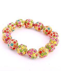 Shamballa Bracelet $22