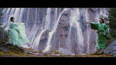 ArtStation - Efflam Mercier - How I discovered my love for cinematography