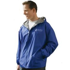 Buy custom embroidered Charles River jackets, tees, vests, pullovers and polos, no minimum; Charles River promotional products at EZ Corporate Clothing.