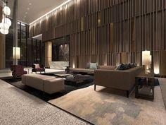 通过Bloor - 住宅设计由II通过IV设计