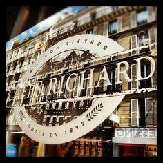 Comptoirs Richard, rue Saint-Dominique, Paris