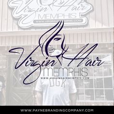 Client: Custom Logo Design for @virginhairmemphis Click link in bio to get started or view some of our recent work. #logo #design #brand #graphicdesign #graphics #flyers #banners #websites #websitedesign #cdduplication #businesscards #brochures #flyers #hairtags #clothingtags #logos #tshirtdesign #book #magazine #marketing #photography #videography #magazine #email #emailmarketing