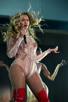 Beyonce (Photo: KevinMazur/Getty Images for Anheuser-Busch)