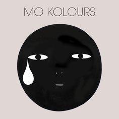 Mo Kolours cover art