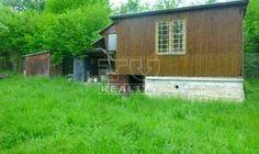 Na predaj je záhradná chata v Sučanoch Chata, Shed, Outdoor Structures, Barns, Sheds