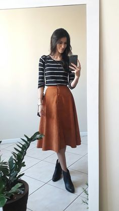 Swans Style is the top online fashion store for women. Shop sexy club dresses, jeans, shoes, bodysuits, skirts and more. Jw Fashion, Modest Fashion, Autumn Fashion, Fashion Outfits, Womens Fashion, Classy Outfits, Fall Outfits, Casual Outfits, Cute Outfits