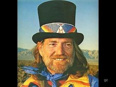 WILLIE NELSON - Unchained Melody - YouTube
