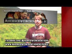 Die WebShow zu Meerschweinchen