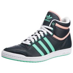 Unser MUST HAVE des Tages - heute: adidas Originals Top Ten Hi Sleek Sneakers