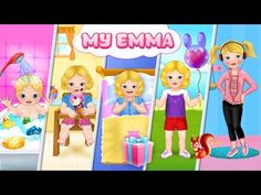 My Emma :) - Android-apps op Google Play