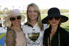Beverly Hills Polo Team, Empire Polo Club by Real TV Films, via Flickr