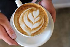 It's Monday, don't forget to be awesome like our organic coffee! #VancouverCoffee