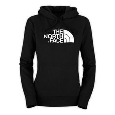 The North Face hoodie. Comfort at its best.