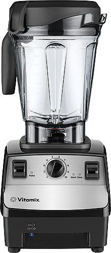 December Savings $60 OFF LIMIT 5. Vitamix 5300 High Performance Blender.  Item 975486.  Valid  Nov. 28 - Dec. 24, 2016. Low-profile 64 oz jar.  Variable speed and pulse controls.  Make anything from hot soup to smoothies to ice cream.  Item 975486.  Color selection varies by location. Terms and Conditions apply.
