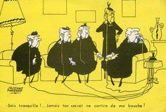 """BD """" LES VIEILLES DAMES """"...........DE JACQUES FAIZANT..........SOURCE BING IMAGES.........."""