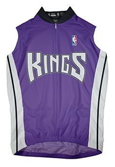 new styles 5ac48 a205a NBA Sacramento Kings Mens Sleeveless Away Jersey Medium Purple     Read  more reviews of the product by visiting the link on the image.