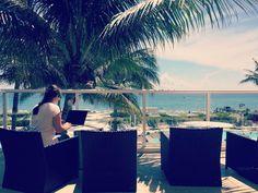 Our UX Designer Becky Cann is soaking in those Florida UVs while enhancing user satisfaction. Ux Designer, Florida Sunshine, Marketing, Instagram Posts, Life