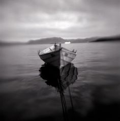 Keith Carter Wooden Boat I hope other people like this. Artistic Photography, Black And White Photography, Fine Art Photography, Photography Ideas, Visual And Performing Arts, Donia, Wooden Boats, Creative Inspiration, Beautiful World