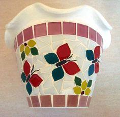 mosaico com gemas de vidro - Pesquisa Google