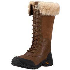 UGG Women's Adirondack Tall Boots UGG. $292.95
