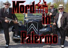 Mord in Palermo