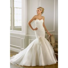 Wedding Gowns Off White