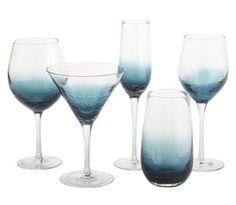 Pier 1 glasses