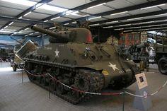 Overloon War Museum - Overloon, The Netherlands