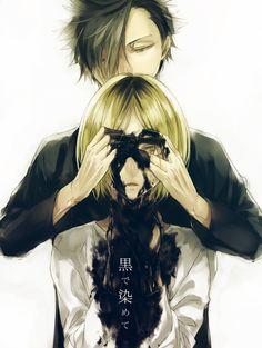 Kuroo & Kenma | Haikyuu!! #anime