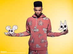 UK fashion label Drop Dead has announced the launch of its new capsule range, inspired by The Simpsons characters Itchy and Scratchy Uk Fashion, Fashion Wear, Drop Dead Clothing, Johnny Cupcakes, Simpsons Characters, Dope Shirt, The Simpsons, Fashion Labels, Cartoon Styles