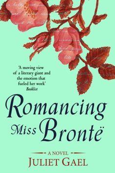 #jensbookclubpick  Romancing Miss Bronte: A Novel by Juliet Gael, http://www.amazon.com/dp/B00IPOZBXE/ref=cm_sw_r_pi_dp_Xmh8ub0WCPA84