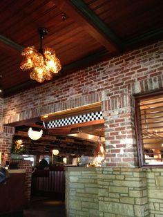 Houston S Westuniversityplaceliving Restaurant